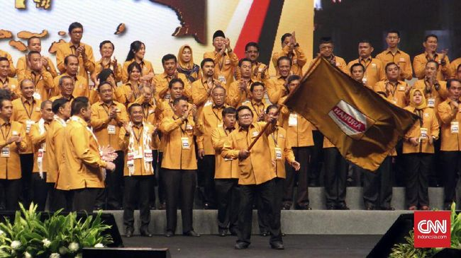 Dualisme Hanura dan Ganjalan Verifikasi Partai Pemilu 2019
