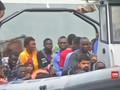 Puluhan Jasad Imigran Terdampar di Pantai Libya
