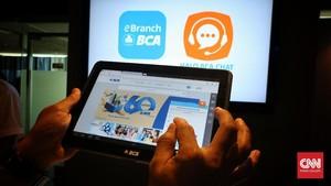 BCA Imbau Nasabah Tak Pakai VPN Gratis Akses Mobile Banking
