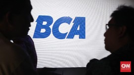 BCA Akuisisi Bank Royal Rp1 Triliun