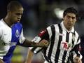 Usaha Keempat Porto Kalahkan Juventus