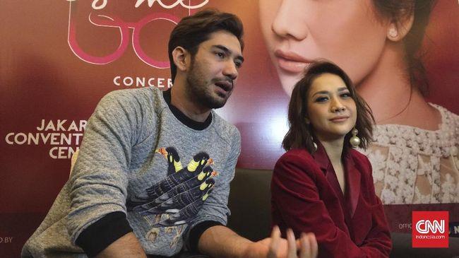BCL Bawa Nuansa La La Land Saat Duet dengan Reza Rahadian