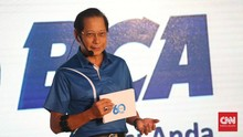 Gaji dan Tunjangan Bos BCA Capai Rp353,81 Miliar