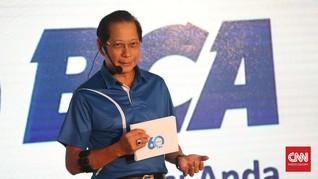 BCA Suntik Bank Royal Rp700 M Demi Fokus ke Segmen Digital