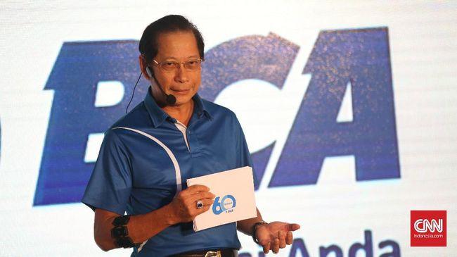 BCA Masih Tunggu Restu Pemegang Saham Akuisisi Bank Kecil