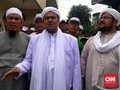 'Rizieq Kangen Berkumpul dengan Umat di Indonesia'