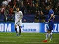 Leicester Kalah 1-2 di Kandang Sevilla