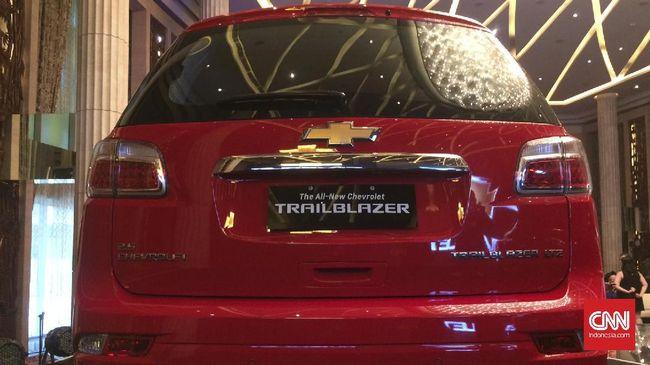 Chevrolet Pamit dari Indonesia, Konsumen Angkat Bicara