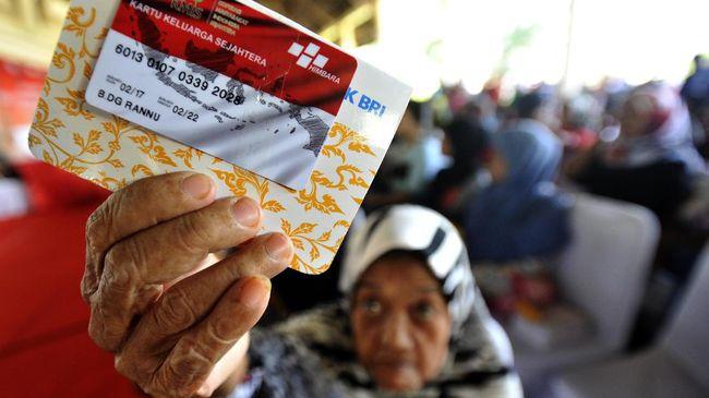 Bansos Lewat Bank Tak Jamin Bikin Masyarakat Melek Keuangan