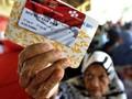 Sri Mulyani Sebut Anggaran Bansos Bengkak Rp4,3 Triliun