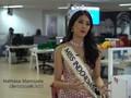 Tanya Natasha Mannuela: Rahasia Kecantikan Miss Indonesia