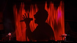 Heboh Aksi Panggung Musisi di BRIT Awards 2017