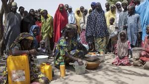 Gerebek Sekolah Agama, Polisi Nigeria Bebaskan 147 Siswa