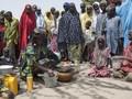 Krisis Kemanusiaan Pengungsi Boko Haram