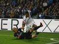 Juve Masih Imbang 0-0 Lawan 10 Pemain Porto