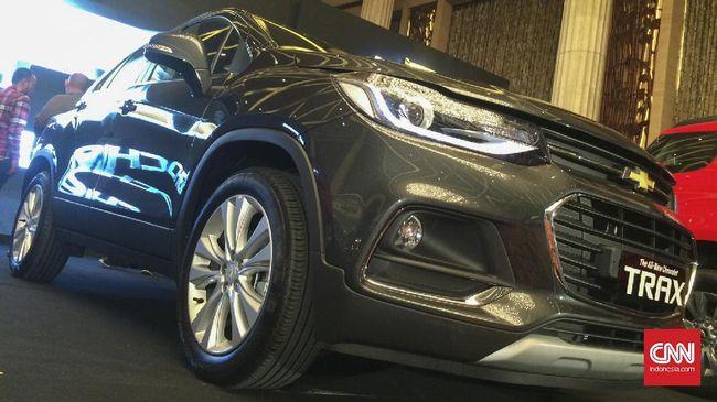 Diler Mobil Chevrolet Diprediksi 'Cuci Gudang' Bulan Depan