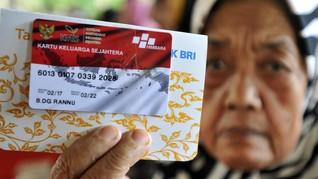 Data Si Miskin 'Gerogoti' Subisidi di Era SBY hingga Jokowi