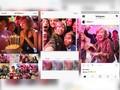 Cara Unggah 10 Foto dan Video Sekaligus di Instagram