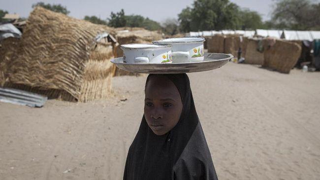 Militer Nigeria Bebaskan Lebih dari 1.000 Sandera Boko Haram
