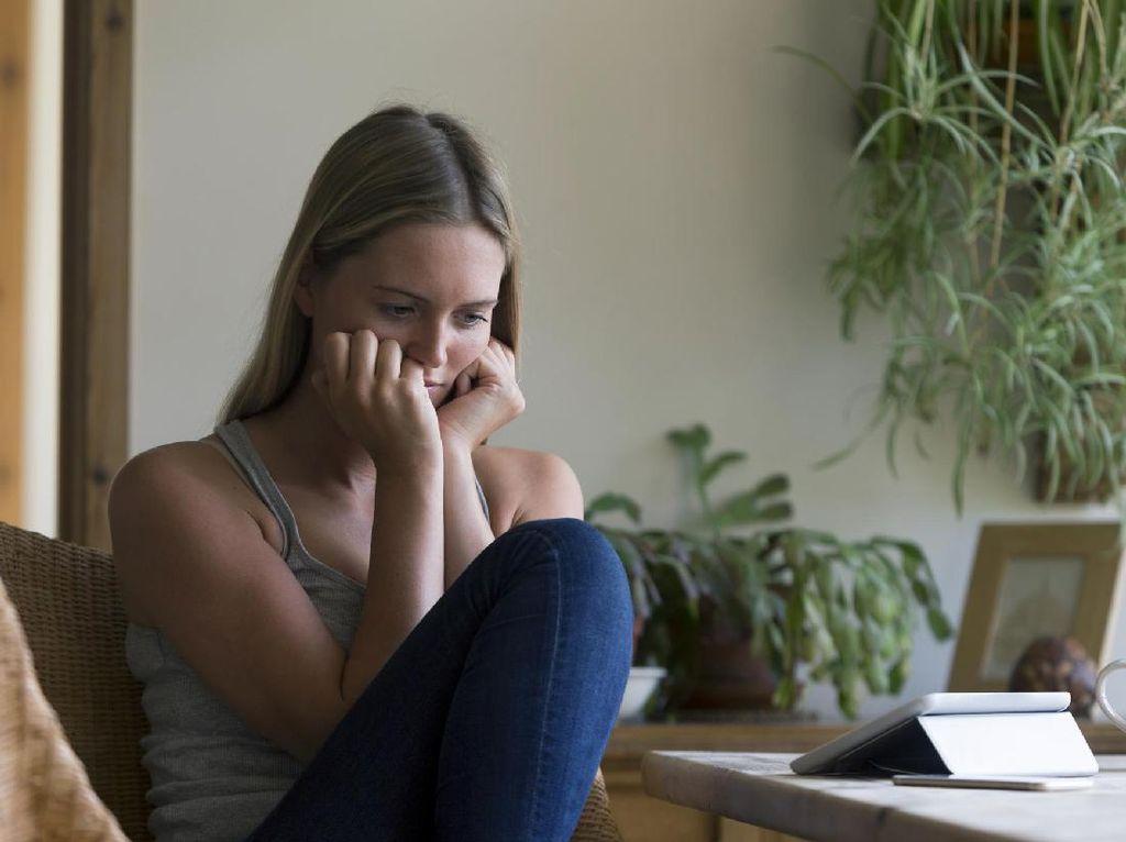 Cara Bangkit dari Keterpurukan Setelah 10 Tahun Lebih Ditipu Kekasih