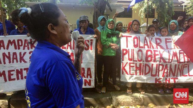 Kalah di PTUN soal Reklamasi Pulau F, Anies Bakal Banding