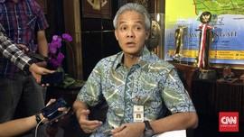 PDIP Beri Sinyal Usung Ganjar Pranowo Lagi di Pilgub Jateng