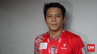 Ariel Noah Kecewa Lee Chong Wei Absen di Superliga 2017