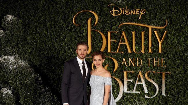 'Beauty and the Beast' Tampilkan Adegan Gay Pertama Disney