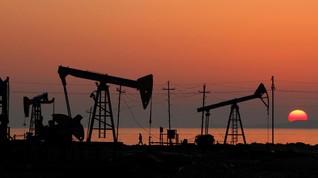 Fasilitas ExxonMobil di Irak Diserang, Tiga Pekerja Luka
