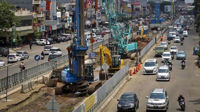 BUMN, Antara 'Sapi Perah' dan Motor Infrastruktur Jokowi