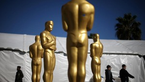 Panitia Oscar 2019 Kalang Kabut Cari Pengganti Kevin Hart