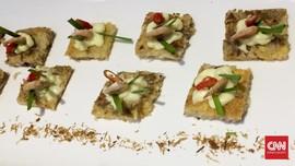 Food Platting Tantangan Kuliner Indonesia Go International