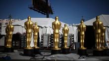 347 Film 'Rebutan' Jadi Nominasi Oscar 2019