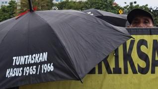 KontraS Catat Puluhan RIbu Orang Dihilangkan Paksa sejak 1965