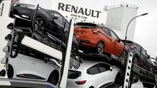 Renault Diprediksi Setop Diesel di India Tahun Depan