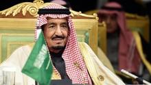 Pertama dalam Sejarah, Raja Arab Saudi Jamu Rabi Israel