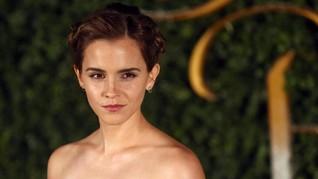 Emma Watson Pernah Diajak Gabung Klub Perdagangan Seks