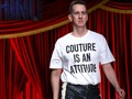 Bermain Kata, Awal Terciptanya Kaus Slogan