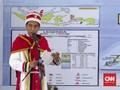 Jokowi 'Bongkar Rahasia' soal Komunikasi bersama Menterinya