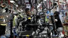 Truk Rusia Coba Masuk Industri Otomotif Indonesia