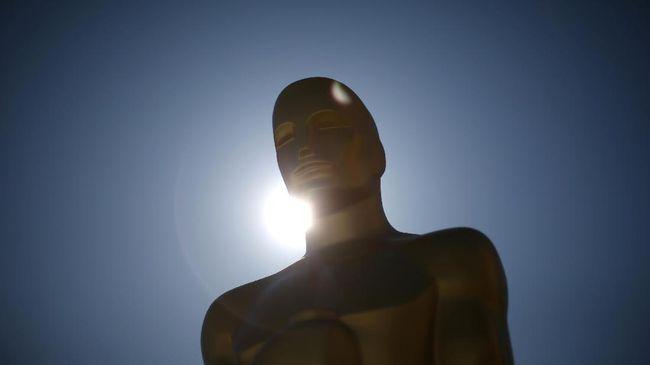 Oscar 2019 Dikabarkan Tak Pakai Pemandu Acara