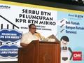 BTN Incar Salurkan KPR Mikro Rp200 Miliar