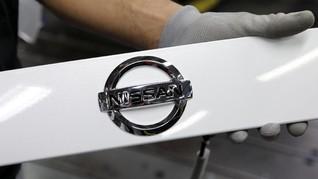 Produksi Mobil Nissan Mengendur di China