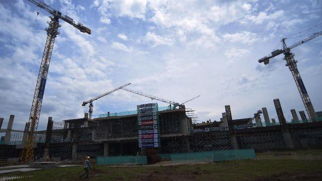 Luhut Bidik Pembangunan Bandara Kediri Mulai Akhir Tahun Ini
