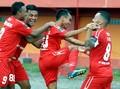 Tekuk Bhayangkara, Semen Padang Tantang Arema di Semifinal
