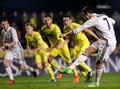 Zidane Bicara Soal Gol Kontroversial Madrid