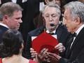 PwC dan Penyelenggara Oscar 'Rujuk' Kembali