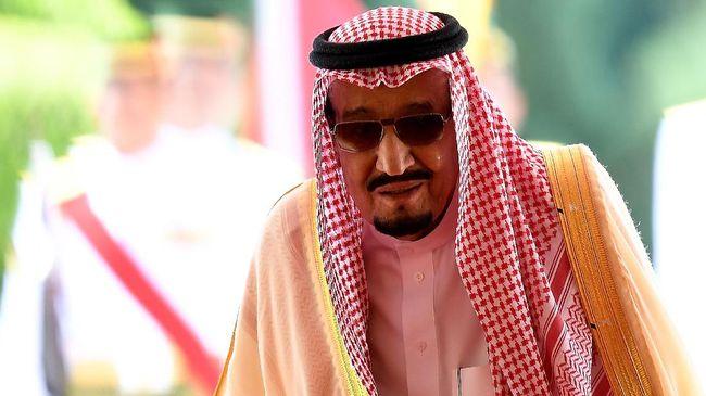Pangeran Arab Saudi Bantah Ada Perpecahan Keluarga Kerajaan