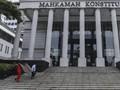 Putusan 'Presidential Treshold' MK Undang Cuitan Netizen