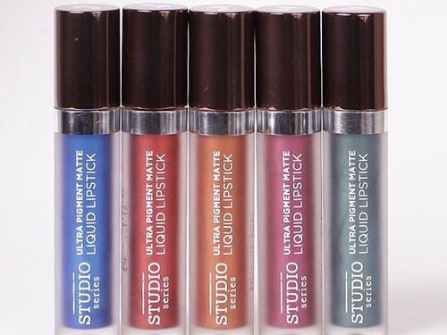 Tren Lipstik Metalik, Coba Produk dari 5 Brand Lokal Ini